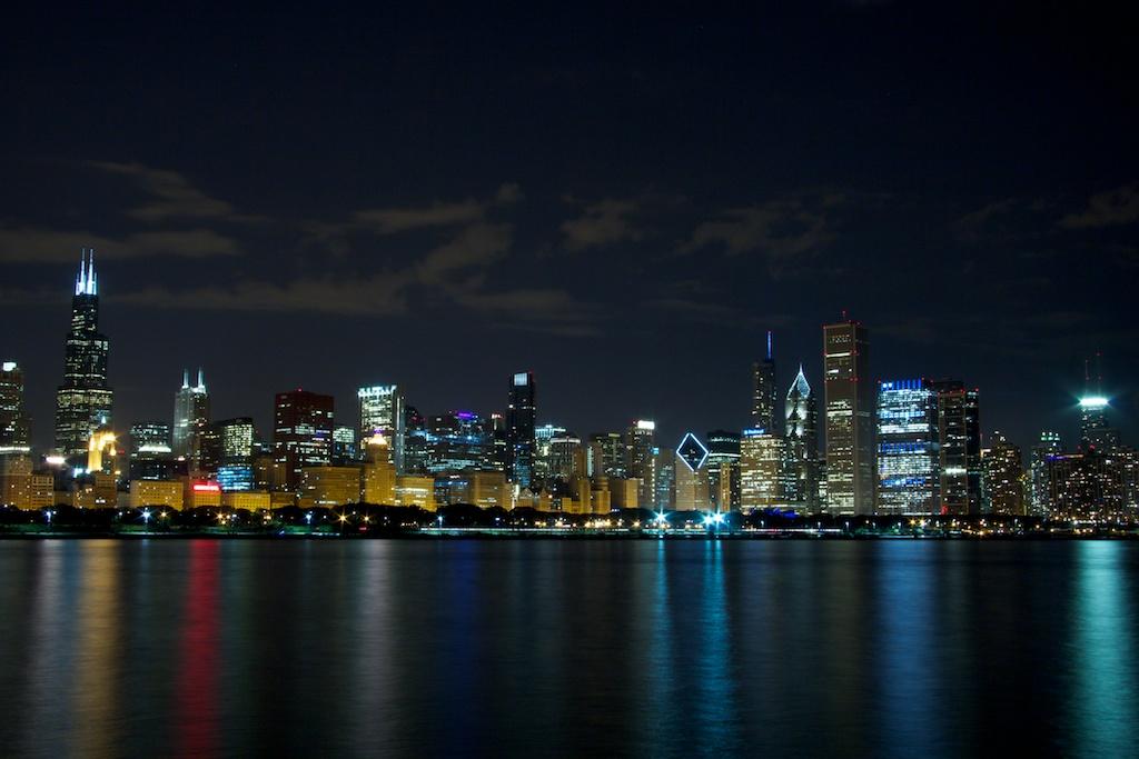 Image Result For Ikea Chicago Skyline