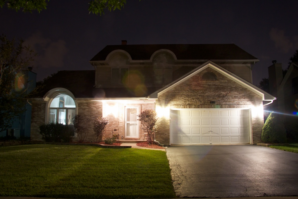 Driveway Lighting Ideas 100 Front House Lighting Ideas