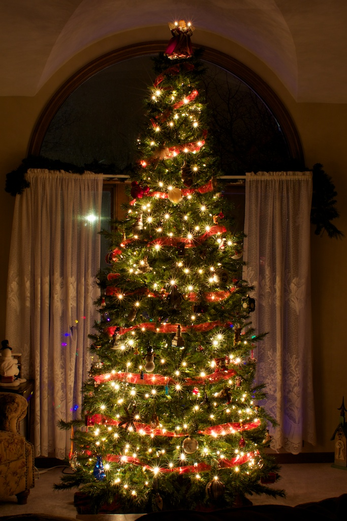 O Tannenbaum